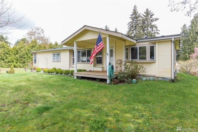 41 Evergreen Lane, Port Hadlock, WA 98339 (#1269833) :: Kwasi Bowie and Associates