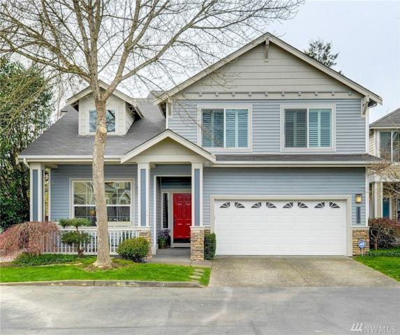 23331 56th Ave S, Kent, WA 98032 (#1269868) :: Carroll & Lions