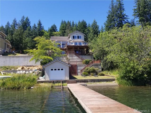 2339 Summit Lake Shore Rd NW, Olympia, WA 98502 (#1269874) :: Homes on the Sound