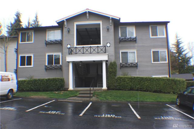 15415 35 Ave W E205, Lynnwood, WA 98087 (#1269988) :: Icon Real Estate Group