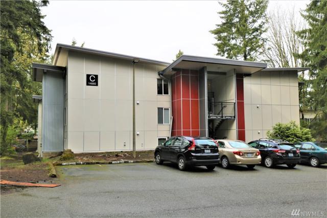 14660 NE 31 St C-105, Bellevue, WA 98007 (#1269998) :: The Snow Group at Keller Williams Downtown Seattle