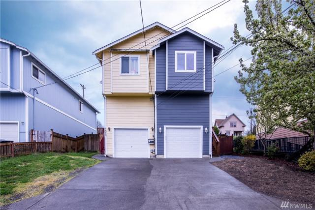 1523 S G St, Tacoma, WA 98405 (#1270034) :: Better Homes and Gardens Real Estate McKenzie Group