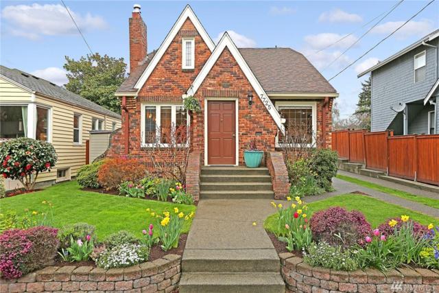 7725 Sunnyside Ave N, Seattle, WA 98103 (#1270063) :: The Robert Ott Group