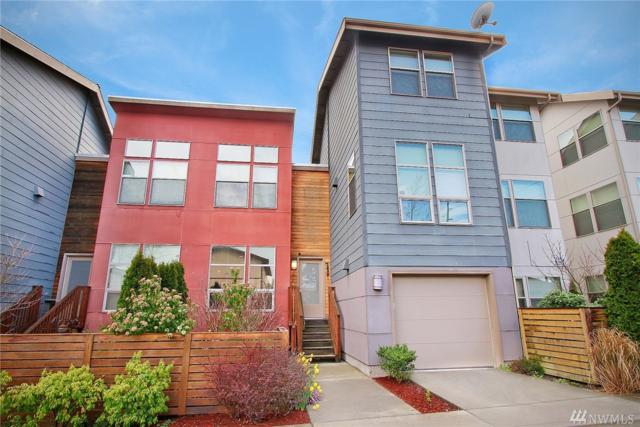 1232 N Northgate Wy, Seattle, WA 98133 (#1270157) :: The Snow Group at Keller Williams Downtown Seattle