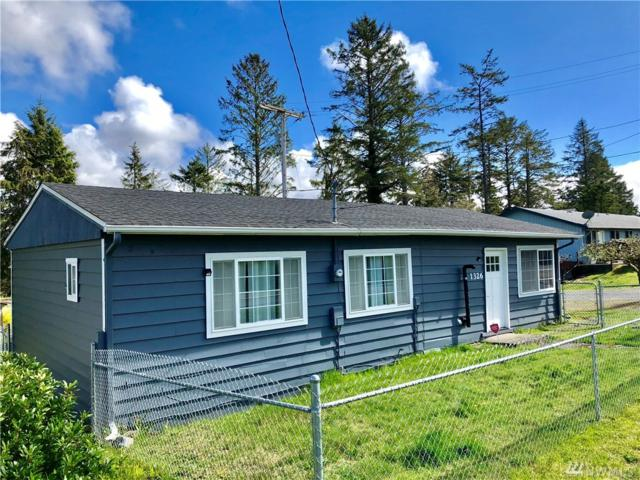 1326 S Montesano St, Westport, WA 98595 (#1270205) :: Morris Real Estate Group