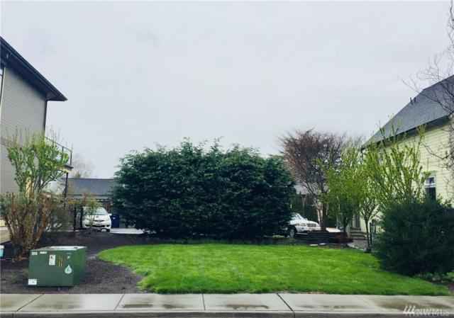 519 Morris St, La Conner, WA 98257 (#1270270) :: Homes on the Sound