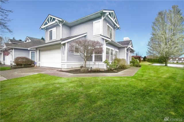 23308 51st Ave S 36-4, Kent, WA 98032 (#1270288) :: The Snow Group at Keller Williams Downtown Seattle