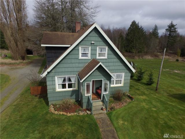 109 S Bank Rd, Elma, WA 98541 (#1270297) :: Homes on the Sound