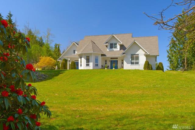 105-W Fir St, Port Ludlow, WA 98365 (#1270310) :: Icon Real Estate Group