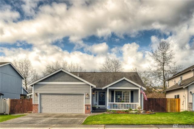 10903 183rd Ave E, Bonney Lake, WA 98391 (#1270331) :: Morris Real Estate Group