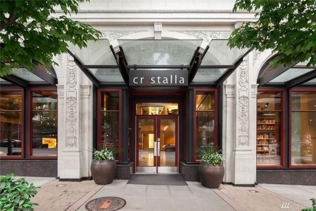 2033 2nd Ave #1409, Seattle, WA 98121 (#1270350) :: The Snow Group at Keller Williams Downtown Seattle