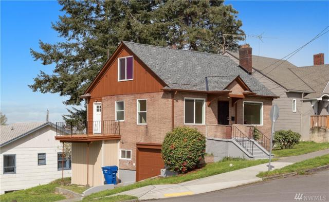 3443 16th Ave S, Seattle, WA 98144 (#1270356) :: Homes on the Sound