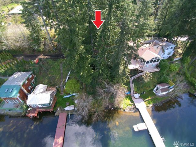 1205 Summit Lake Shore Rd NW, Olympia, WA 98502 (#1270379) :: Homes on the Sound
