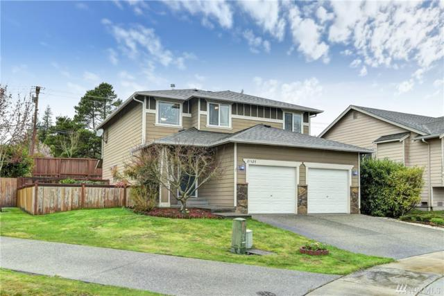 27628 69th Ave NW, Stanwood, WA 98292 (#1270398) :: The Snow Group at Keller Williams Downtown Seattle