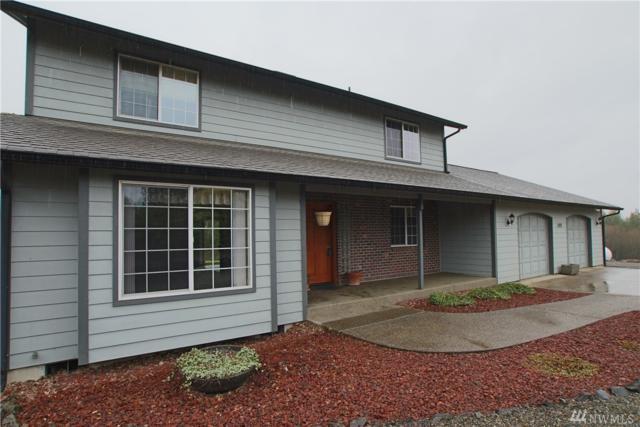122 SE Evan Blvd, Shelton, WA 98584 (#1270401) :: Homes on the Sound