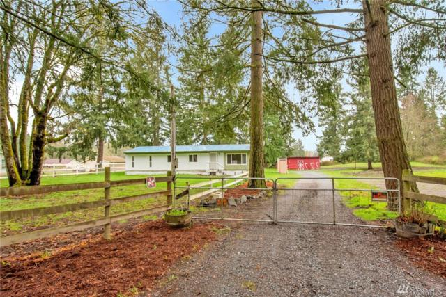 35416 88th Ave S, Roy, WA 98580 (#1270403) :: Homes on the Sound