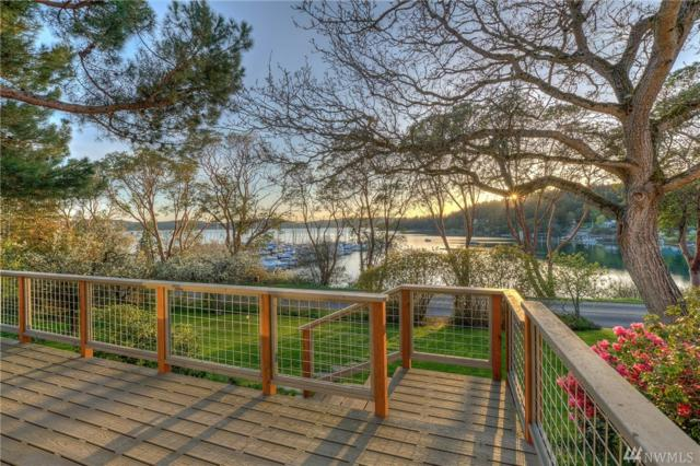 7 Emily's Orchard Lane, Orcas Island, WA 98245 (#1270410) :: Kimberly Gartland Group