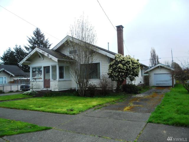 2622 Aberdeen Ave, Hoquiam, WA 98550 (#1270412) :: Homes on the Sound