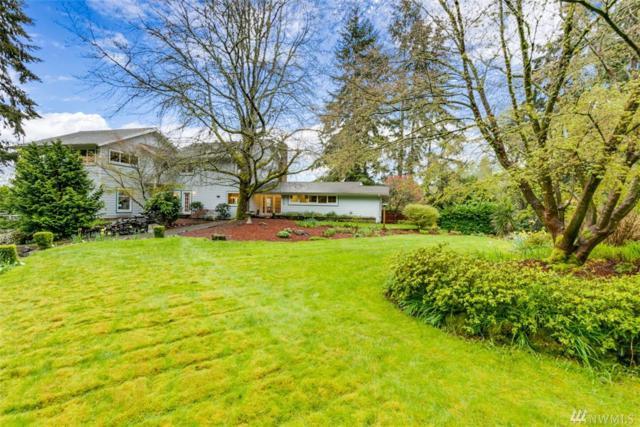 8440 NE Gordon Dr, Bainbridge Island, WA 98110 (#1270433) :: Homes on the Sound