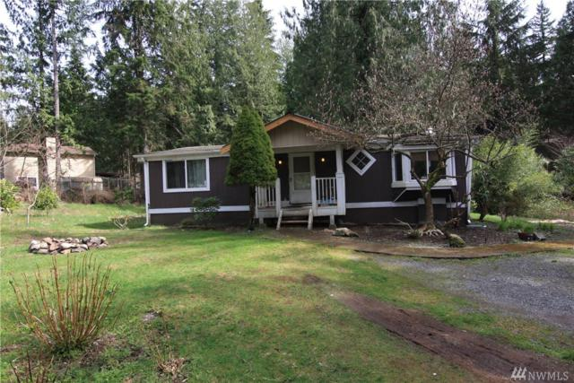 12626 473rd Ave SE, North Bend, WA 98045 (#1270472) :: Homes on the Sound