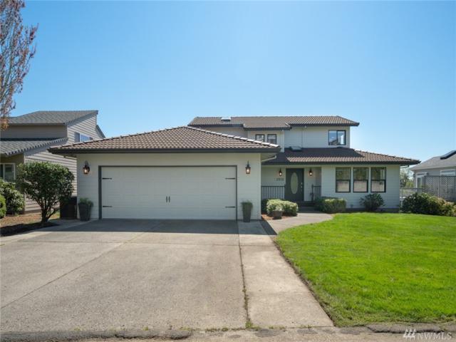2910 NW 8th Wy, Camas, WA 98607 (#1270515) :: Morris Real Estate Group