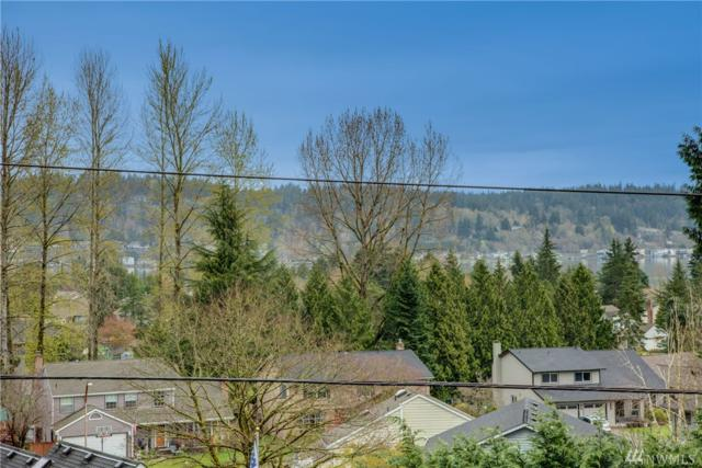 4737 W Lake Sammamish Parkway SE A 309, Issaquah, WA 98027 (#1270570) :: The DiBello Real Estate Group