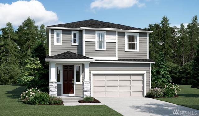 4310 Andasio Loop Dr SE, Port Orchard, WA 98366 (#1270635) :: Mike & Sandi Nelson Real Estate