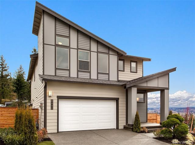 8461 31st St Ct E, Edgewood, WA 98371 (#1270655) :: Homes on the Sound
