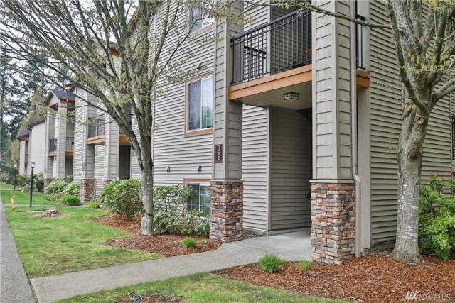 25025 SE Klahanie Blvd B305, Issaquah, WA 98029 (#1270658) :: The Snow Group at Keller Williams Downtown Seattle