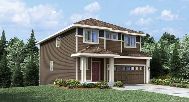 9942 15th Place SE #61, Lake Stevens, WA 98258 (#1270660) :: Better Homes and Gardens Real Estate McKenzie Group