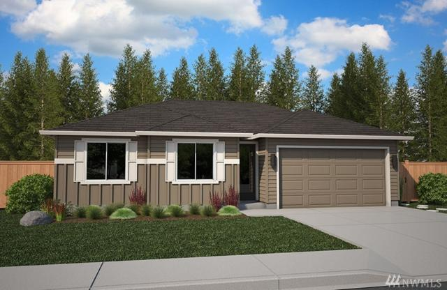 404 Oak St Lot42, Orting, WA 98360 (#1270669) :: The Snow Group at Keller Williams Downtown Seattle