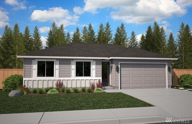 406 Oak St Lot43, Orting, WA 98360 (#1270672) :: The Snow Group at Keller Williams Downtown Seattle