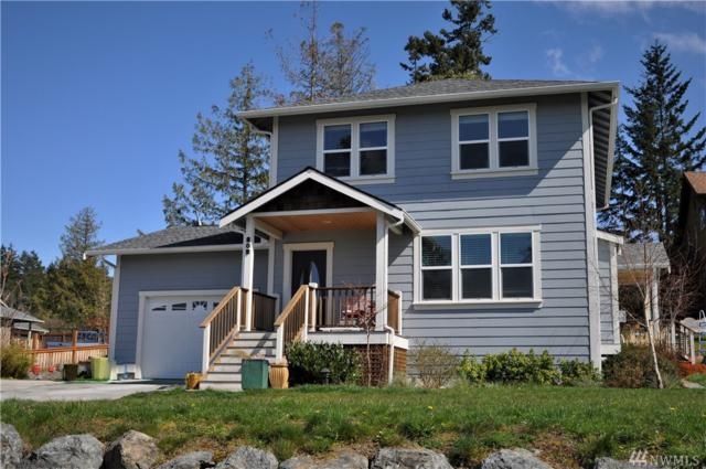 802 Sunday Dr, San Juan Island, WA 98250 (#1270710) :: Better Homes and Gardens Real Estate McKenzie Group