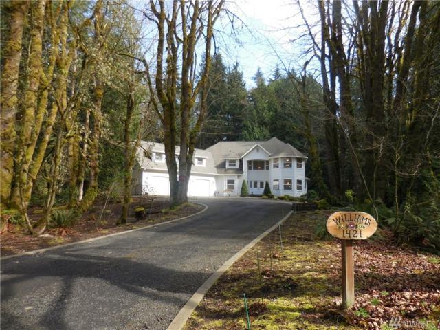 1421 Bulman Rd SE, Port Orchard, WA 98366 (#1270734) :: Keller Williams - Shook Home Group