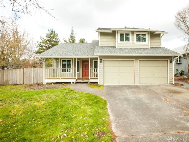 20501 121st St Ct E, Sumner, WA 98391 (#1270739) :: Better Homes and Gardens Real Estate McKenzie Group