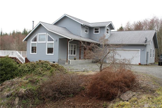 1539 S Mccrorie, Port Angeles, WA 98362 (#1270742) :: Kwasi Bowie and Associates