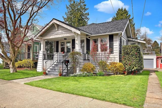 336 N 83rd St, Seattle, WA 98103 (#1270847) :: The Robert Ott Group