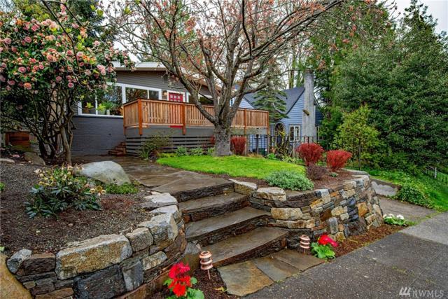 3712 NE 57th St, Seattle, WA 98105 (#1270878) :: Carroll & Lions