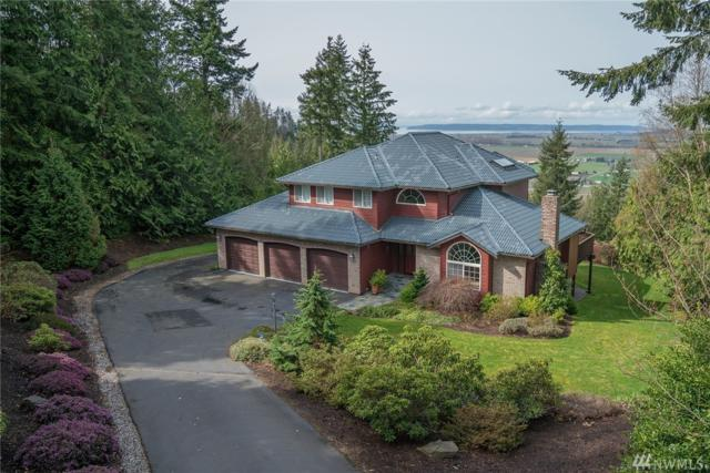 18720 Quail Dr, Mount Vernon, WA 98274 (#1270893) :: Real Estate Solutions Group