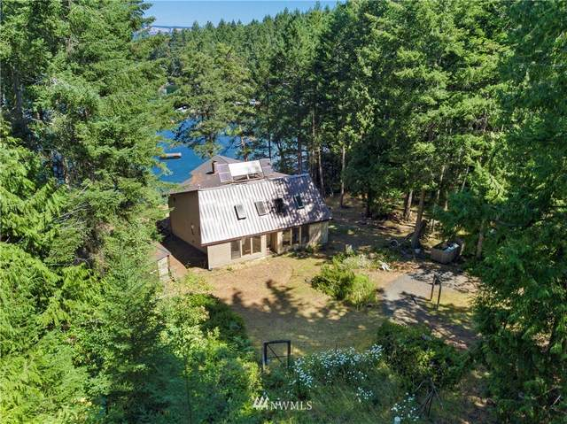 130 Harbor Vista Drive, Stuart Island, WA 98250 (#1270919) :: Urban Seattle Broker