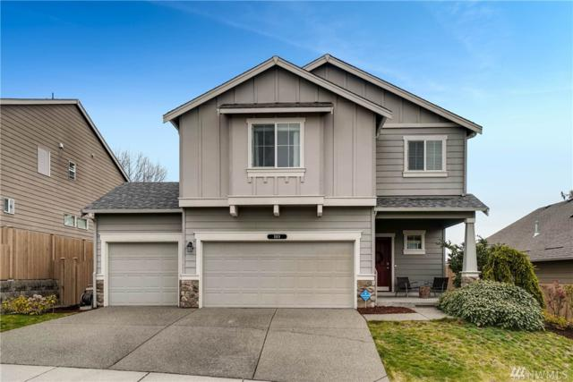 309 142nd St SW, Everett, WA 98208 (#1270929) :: The Robert Ott Group