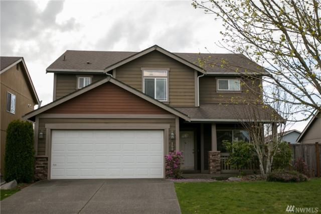 158 Wind River Dr, Chehalis, WA 98532 (#1270940) :: The Snow Group at Keller Williams Downtown Seattle
