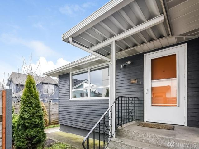 813 N 47th St, Seattle, WA 98103 (#1270949) :: Beach & Blvd Real Estate Group