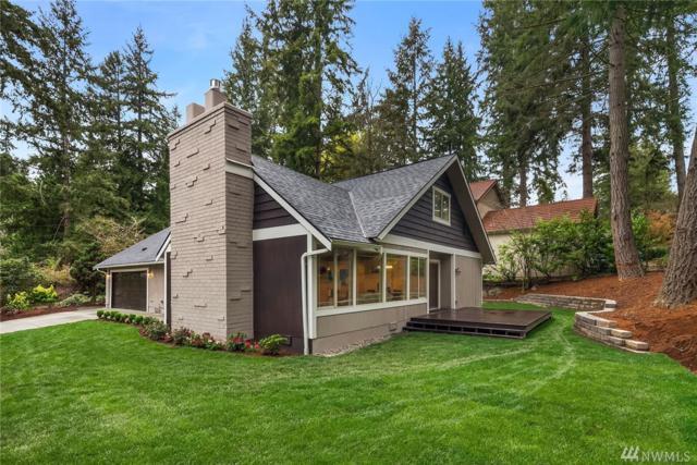16670 SE 17th Place, Bellevue, WA 98008 (#1271025) :: The DiBello Real Estate Group