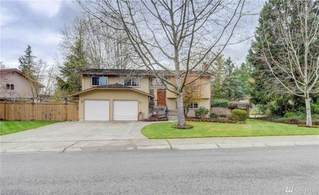 17309 161st Ave SE, Renton, WA 98058 (#1271044) :: Homes on the Sound