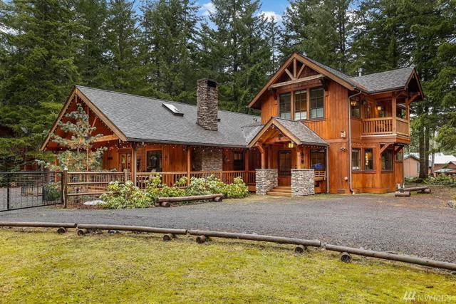 16916 Alpine Dr E, Greenwater, WA 98022 (#1271076) :: Homes on the Sound