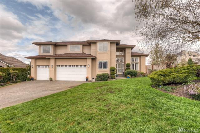 4033 Crystal Ridge Dr SE, Puyallup, WA 98372 (#1271107) :: Real Estate Solutions Group