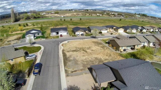 711 Kachess Lane, Zillah, WA 98953 (#1271115) :: Kimberly Gartland Group