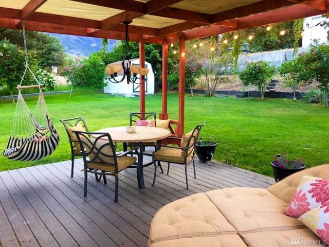 125 Florence St N, Pateros, WA 98846 (#1271120) :: Better Homes and Gardens Real Estate McKenzie Group