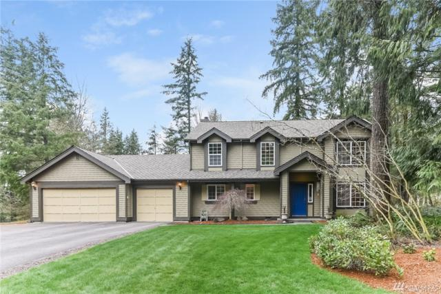20006 SE 290 Place, Kent, WA 98042 (#1271124) :: Real Estate Solutions Group